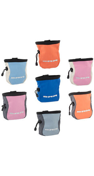 DMM Trad Chalk Bag Assorted Colours